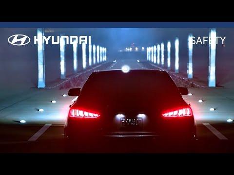 Hyundai Genesis Blind Test Drive The Spikes