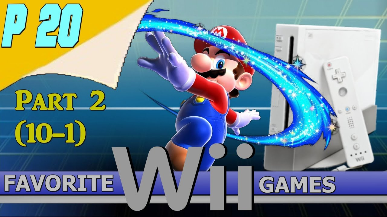 Tutorialfree Wii Games