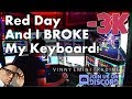 Red Day And I BROKE My Keyboard! Robotic Trading Strategies| Algo Assist| Automated Trading Software