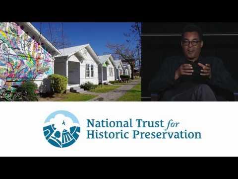 TrustLive: preservationLIVABILITY