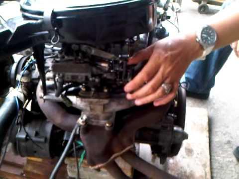 toyota 4K engine.3GP - YouTube