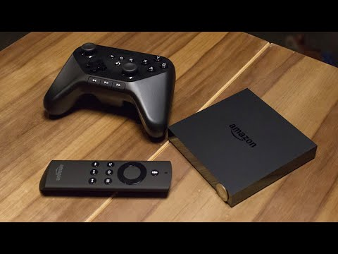 5 Best Android TV Box 2020