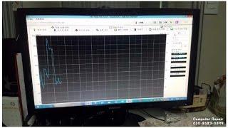 개봉동컴퓨터수리 속도느림으로 윈도우7 설치