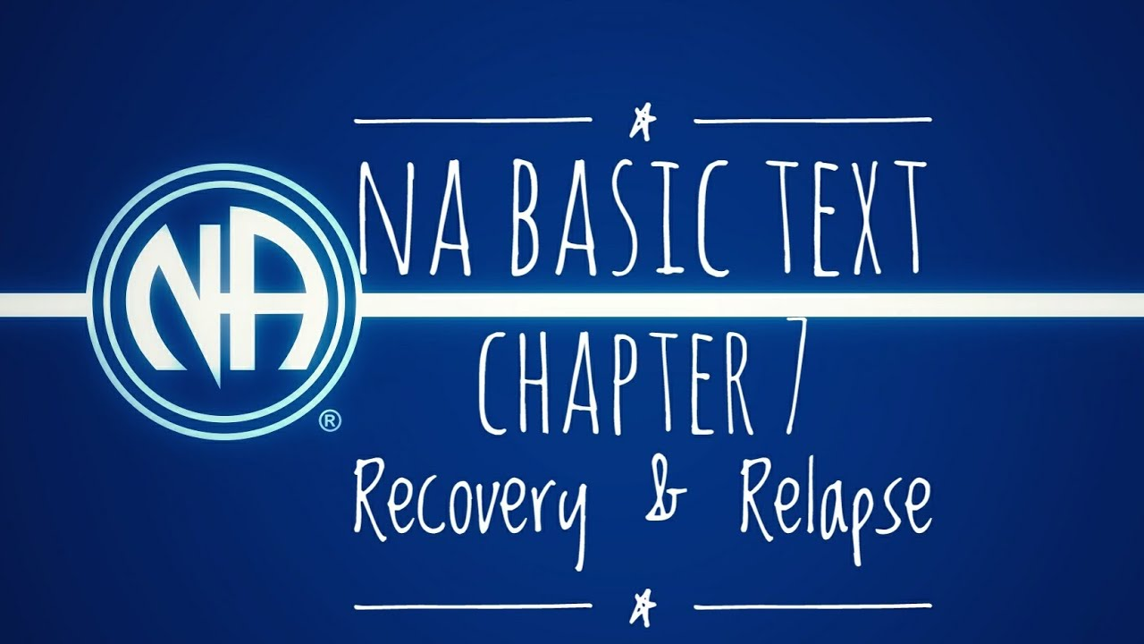 Narcotics Anonymous Big Book Pdf