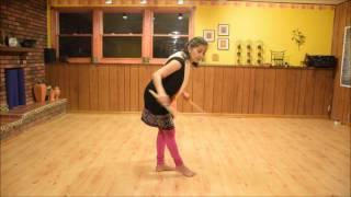 Twelve Step Single Person Dodhiyu Dandia