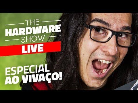 THE HARDWARE SHOW AOVIVAÇO DE FIM DE ANO!