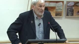 Лекция «Братья Стругацкие: конец Эпохи»