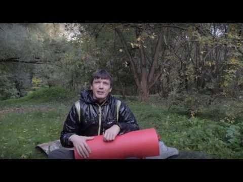Каремат. Купить Туристический коврик Ижевский. Кариматы Изолон 5мм .