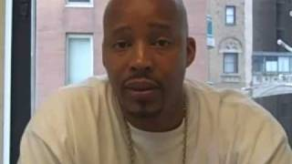Warren G Speaks On Why He chose Def Jam Over Death Row