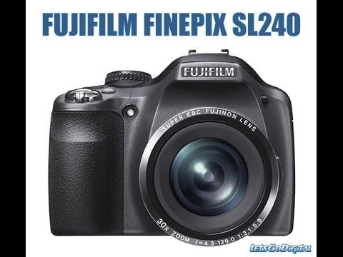 FUJIFILM FINEPIX SL240 CAMERA DRIVERS WINDOWS 7 (2019)