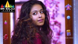 vuclip Uyyala Jampala Movie Raj Tarun Anitha Scene   Raj Tarun, Avika Gor   Sri Balaji Video