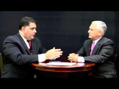 Ronald Prague - The Evolving Role of the General Counsel