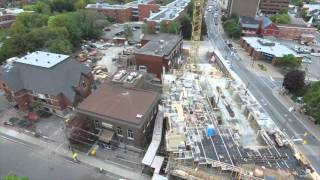Tamarack Wellington Drone Footage by Doran General Contractors