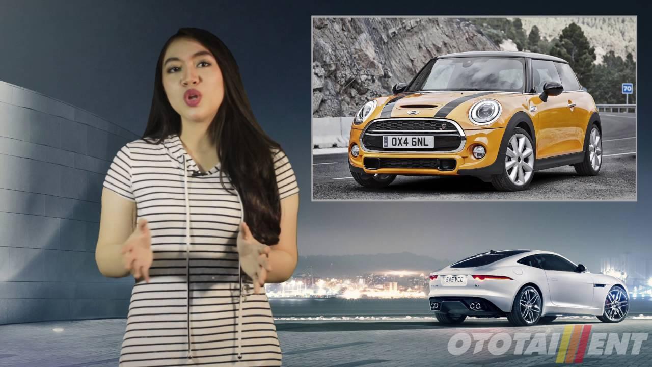 [Photo] Inilah Dia! Mobil-Mobil Buatan Cina Jiplakan Dari ...