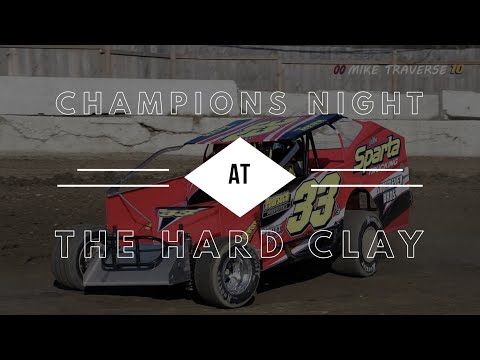 Champions Night at Orange County Fair Speedway