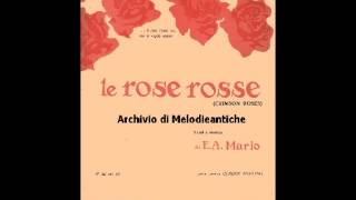Watch Carlo Buti Le Rose Rosse video