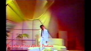 Gabriel Dorobanțu - Te-as iubi viata toată