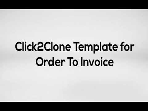 Microsoft Dynamics CRM Copy/Clone Record and Relationship