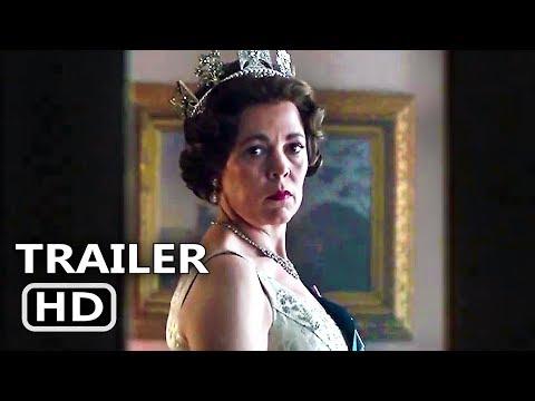 THE CROWN Season 3 TEASER Trailer (NEW QUEEN, 2019) Netflix TV Show