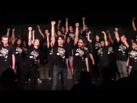 Hamilton Showcase - Milwaukee High School of the Arts (Part 1)