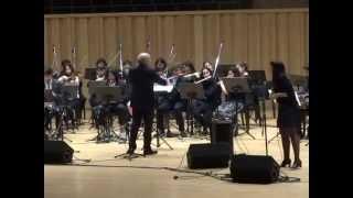 Orquesta de Tango del CNBA - Romance de Barrio