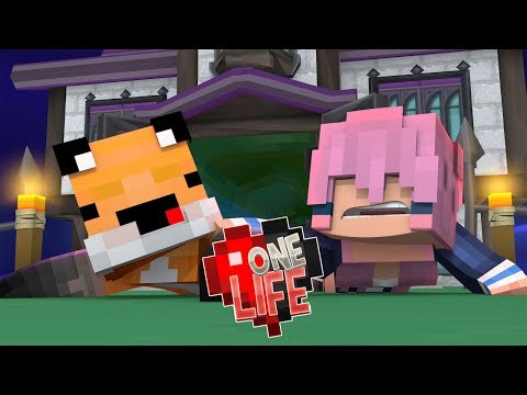 The Woodland Mansion Almost Gone Wrong - Minecraft One Life W/LDShadowlady
