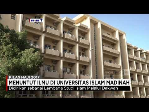 Menuntut Ilmu Di Universitas Islam Madinah