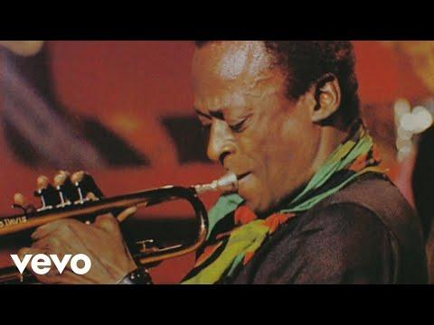 Miles Davis - Discovering Jimi Hendrix