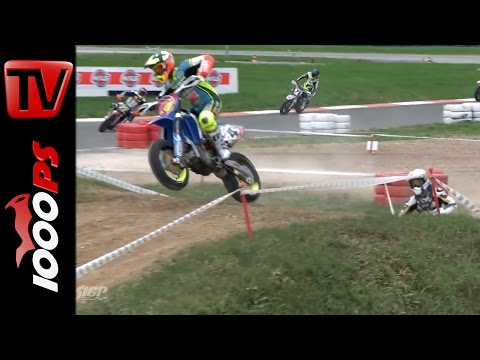 Supermoto S1GP 2015 Finale | Die Highlights