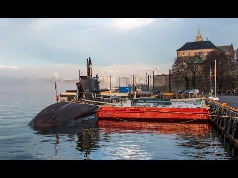 Future Norwegian submarine capability