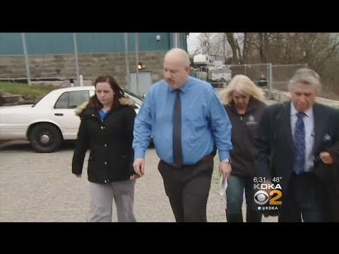 West Mifflin Teacher Pleads Guilty To Sex With Student