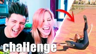 AL REVES CHALLENGE