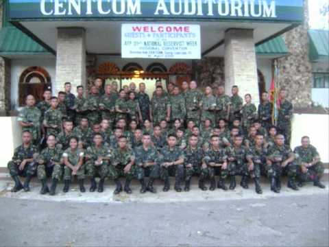 2010 Accomplishment Report of Marine Forces Reserve Central, Philippine Marine Corps