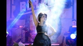 Diana Bisinicu Band - Concert Beraria H - Show Machedonesc 2016