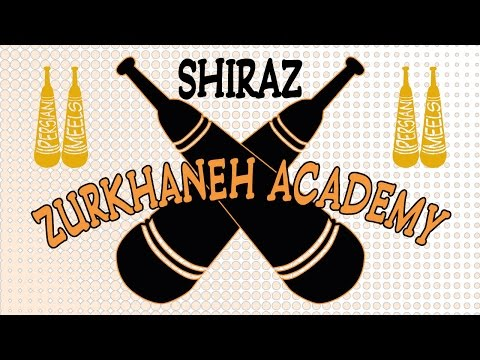 INDIAN CLUBS | Shiraz Zurkhaneh Academy