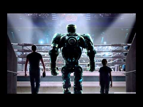 Timbaland - Give it a Go {Feat. Veronica Gardner} ~RealSteel Soundtrack 2011~