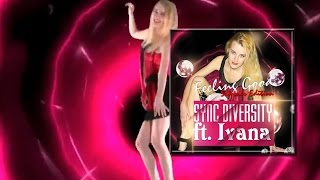 Sync Diversity ft.  Ivana -  Feeling Good Summerbeat Mix(Official music video by Sync Diversity performing