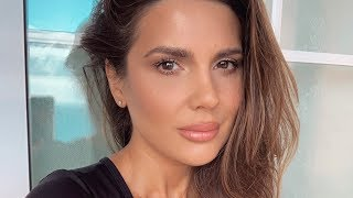 Download MY GO-TO GLAMOROUS MAKEUP LOOK | ALI ANDREEA Mp3 and Videos