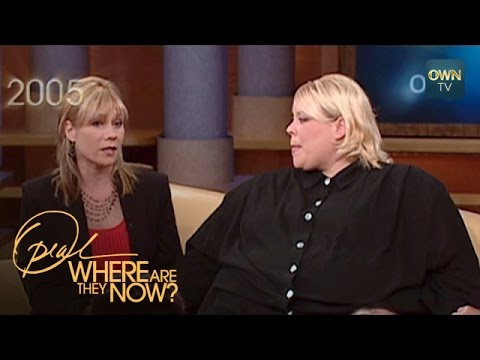 The Tragedy That Motivated One Woman to Lose Weight | Where Are They Now | Oprah Winfrey Network