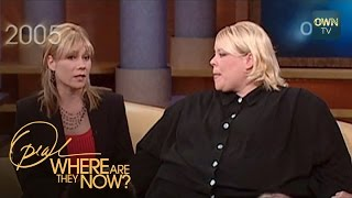The Tragedy That Motivated One Woman to Lose Weight | Where Are They Now? | Oprah Winfrey Network