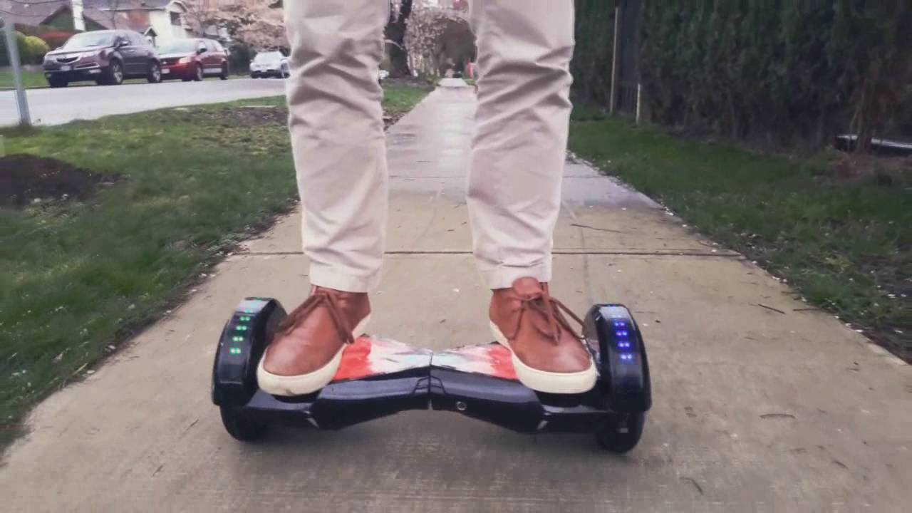 Take Your Chance To Win A Hoverboard Giveaway For Free Now Youtube