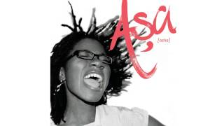 Asa - Eye Adaba