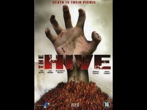 The Hive 2008 In Hindi Dubbed Full HD Movie ||ALL IN 1||