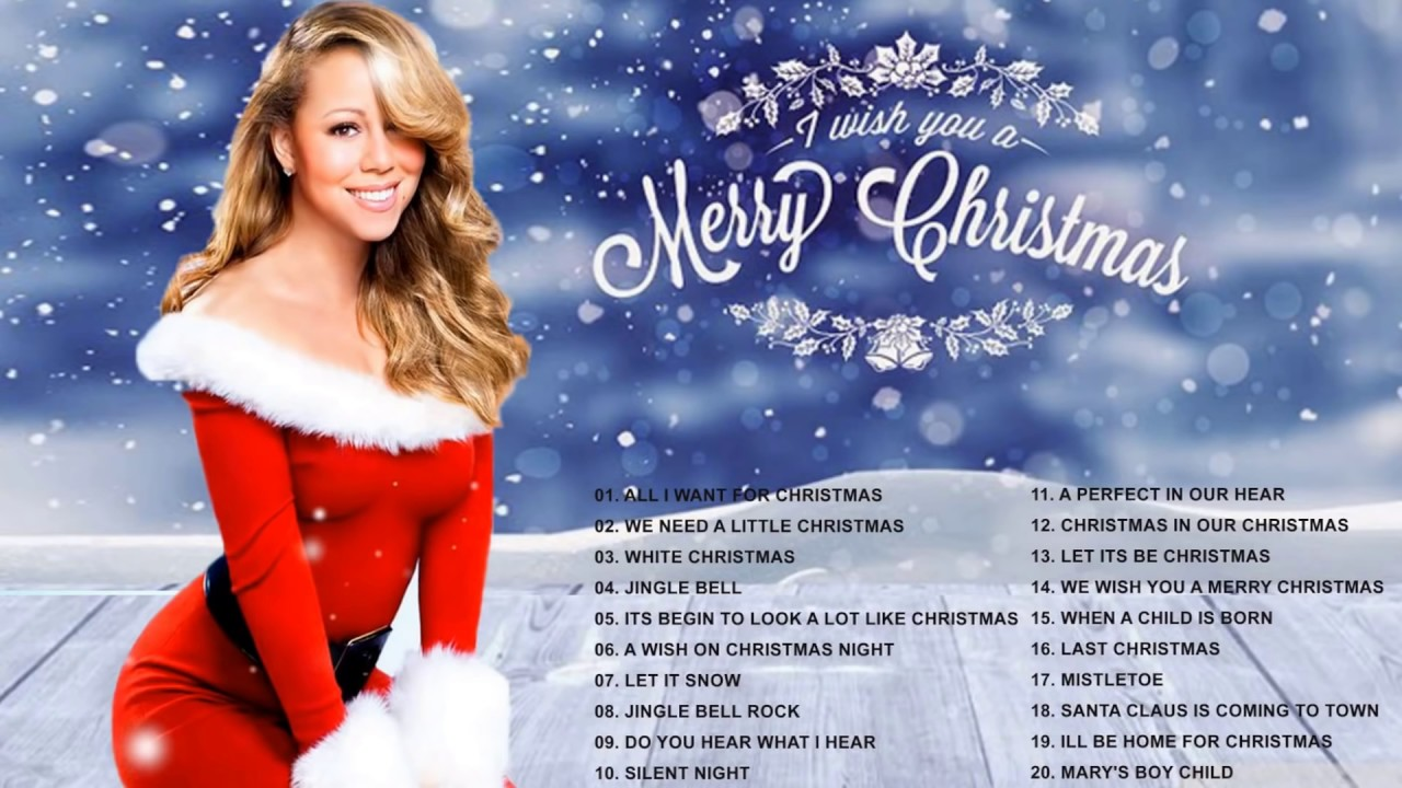 Merry Christmas 2019 - Top Christmas Songs Playlist 2019 - Best Christmas Songs Ever - YouTube