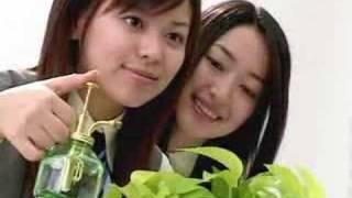 上野なつひ <with小町桃子> ポケットガール篇 (approx.0802) メイキング 小町桃子 検索動画 1
