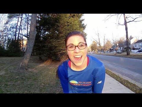 Spotlight on Michelle Ferré  Hyland's Boston Marathon 2018 Team