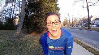 Spotlight on Michelle Ferré - Hyland's Boston Marathon 2018 Team