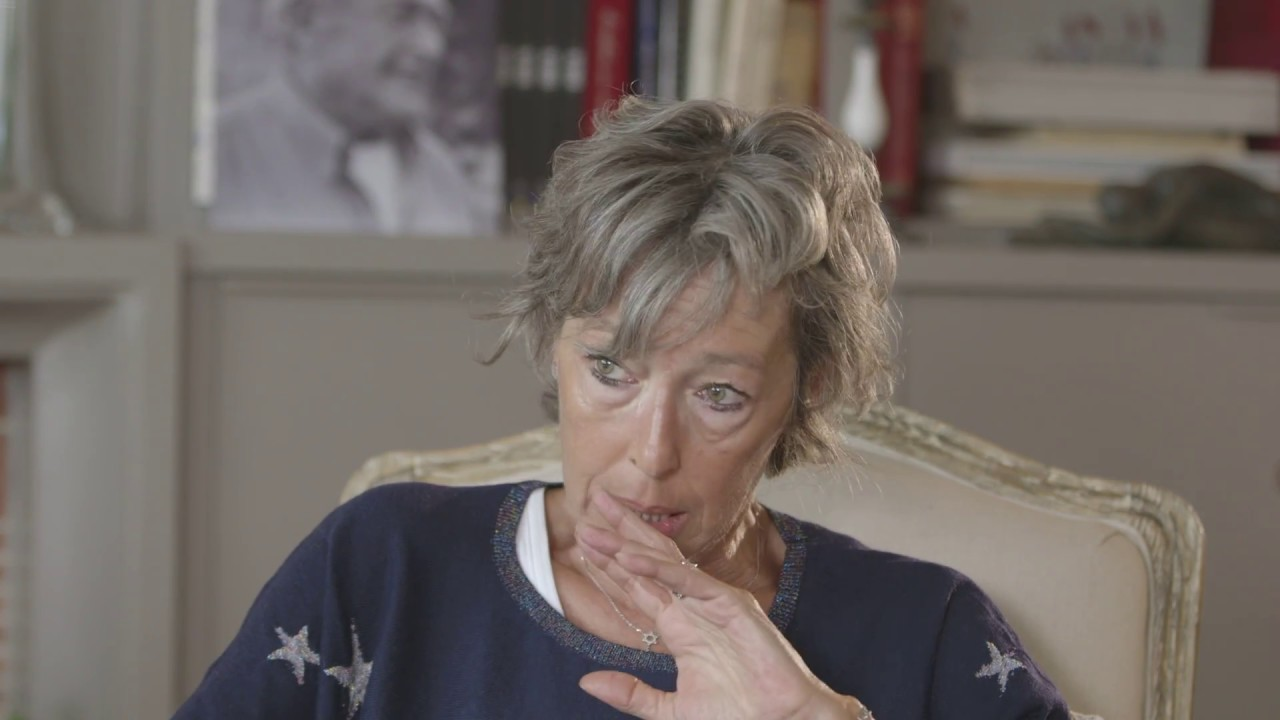 Sam Braun vu par Françoise Braun