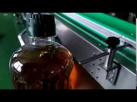 Inkjet Bottle Printer Expire Date Printing On Plastic Glass ...