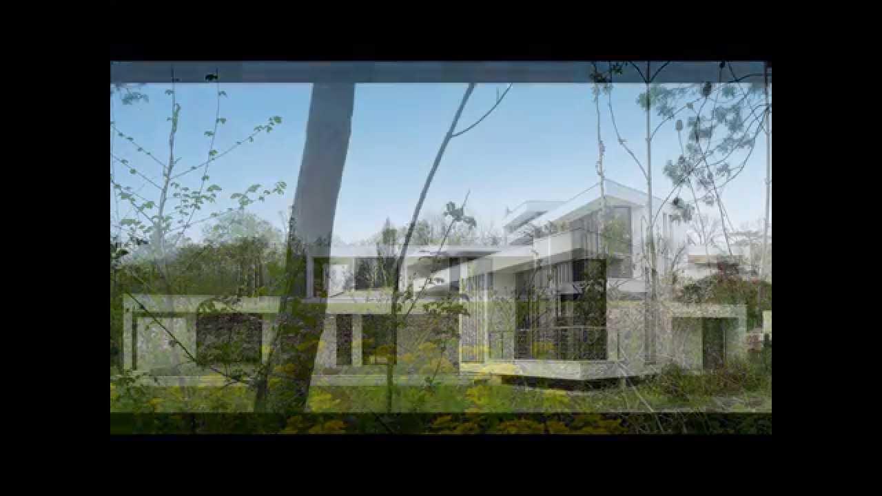 Maison contemporaine a toulouse maison de lardenne for Architecte toulouse maison contemporaine